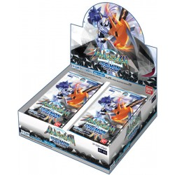 Digimon Card Game Booster...