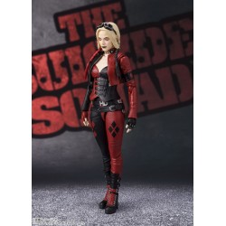 S.H.Figuarts Harley Quinn...