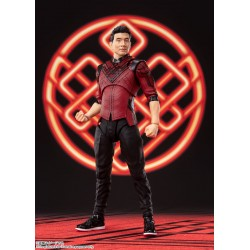 S.H.Figuarts Shang-Chi...