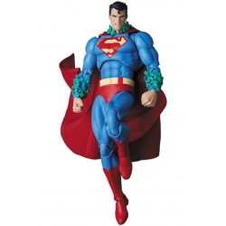 MAFEX No.117 SUPERMAN(HUSH...