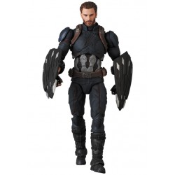 MAFEX No.122 CAPTAIN...