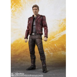 S.H.Figuarts Star Lord...