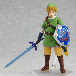figma link The Legend of...
