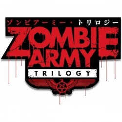 ZOMBIE ARMY TRILOGY -SWITCH-