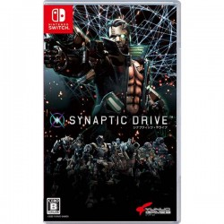 SYNAPTIC DRIVE -SWITCH-