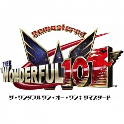The Wonderful 101:...