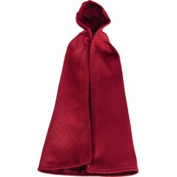 figma Styles Simple Cape - Red