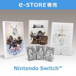 Switch Game Voice of Cards...