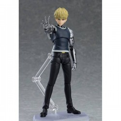 Figma 455 Genos One Punch Man