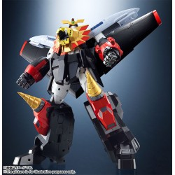 Soul of Chogokin GX-68 The...