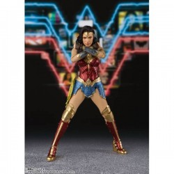 S.H.Figuarts Wonder Woman...