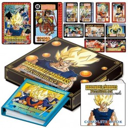 Dragon Ball Carddass...