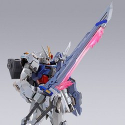 Metal Build Gundam Sword...