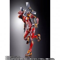 METAL BUILD Evangelion Unit...