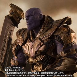 "S.H.Figuarts Thanos ""Final..."