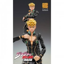 Super Action Statue Giorno...
