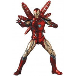 MAFEX No.136 IRON MAN MARK...