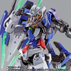 METAL BUILD Gundam Exia...
