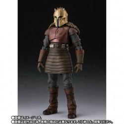 S.H.Figuarts The Armorer...