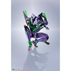 Robot Spirits -SIDE EVA-...