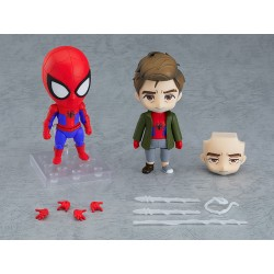 Nendoroid Spider-Man: Into...
