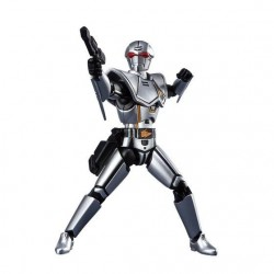SHODO SUPER Bio Hunter Silver