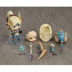 Nendoroid Monster Hunter...
