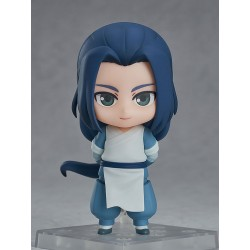 Nendoroid The Legend of Hei...