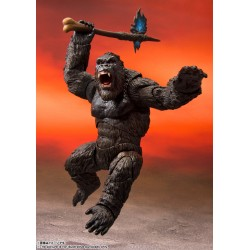 S.H.MonsterArts KONG from...