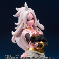 S.H.Figuarts Android 21