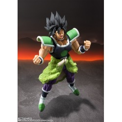 S.H.Figuarts Broly - Broly...
