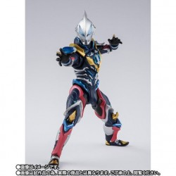 S.H. FIGUARTS Ultraman Geed...