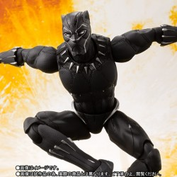S.H.Figuarts Black Panther...