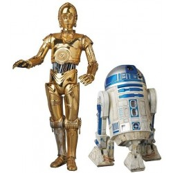 MAFEX No.012 Star Wars -...