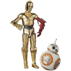 MAFEX No.029 Star Wars: The...