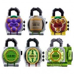CSM Lockseed Kureshima Set...