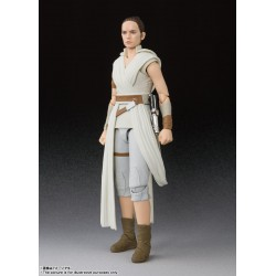 S.H.Figuarts Rey & D-O(STAR...