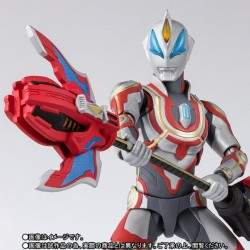 S.H.Figuarts Ultraman Geed...