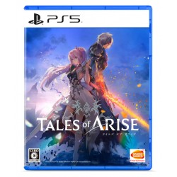 (PS5) Tales of ARISE