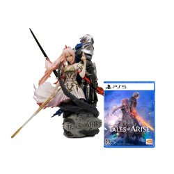 (PS5) Tales of ARISE...