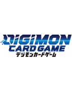 All the Japanese Digimon Card Game are available on Hobby-Genki!!!